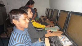 SynapseIndia CSR Computers