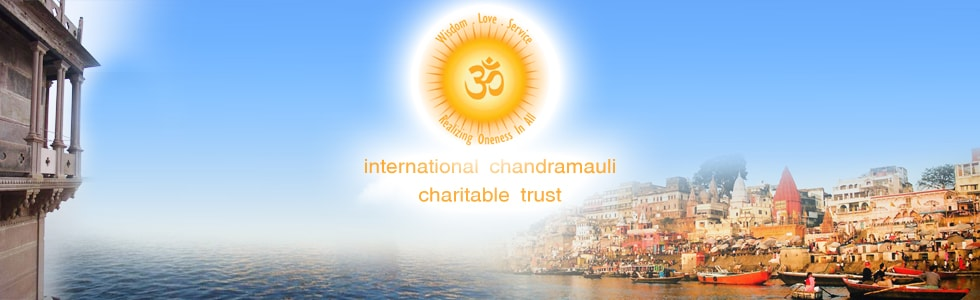 International Chandramauli Charitable Trust